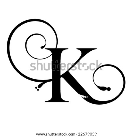 Letter K Stock Images, Royalty-Free Images & Vectors ...