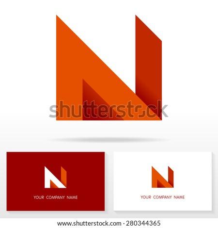 Letter n logo icon design template stock vector 280344365 shutterstock letter n logo icon design template elements illustration letter n logo icon design spiritdancerdesigns Choice Image