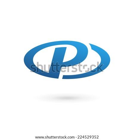 P Logo Stock Images, R...P Logo Name