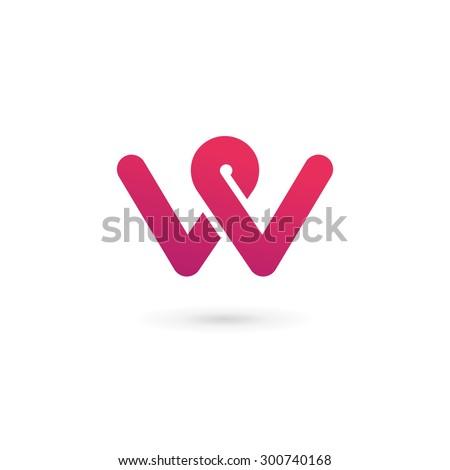 Vector heart shape free