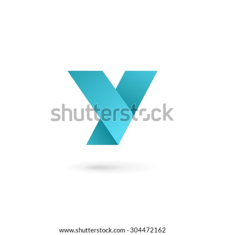 Letter Y Logo Stock Im...Y Logo Design