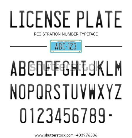 car license plate stock images royalty free images vectors shutterstock. Black Bedroom Furniture Sets. Home Design Ideas
