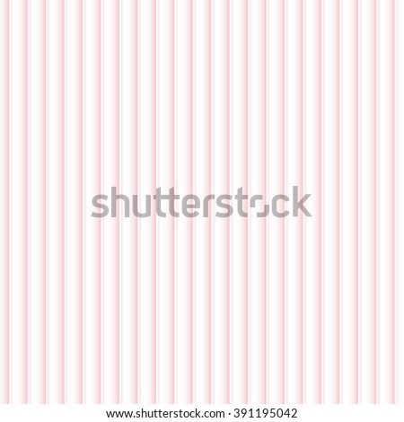 light 3d line geometric pattern  - stock vector