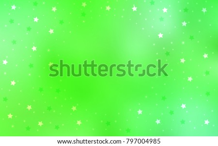 light green vector cover small big stock vector 797004985 shutterstock