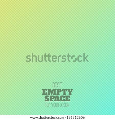 Light linen pattern  - stock vector