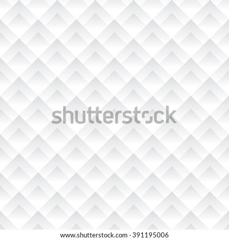light square 3d geometric pattern  - stock vector