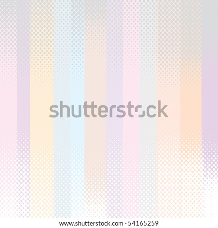 Light stripe vector pattern - stock vector