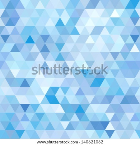 Light texture, seamless - stock vector