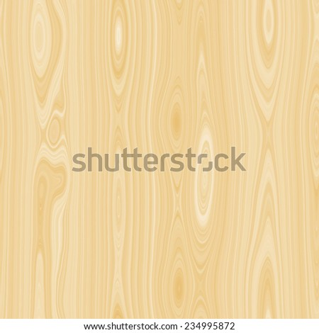 Light vector wooden background  - stock vector