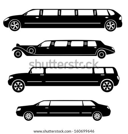 Limousine Stock Images Royalty Free Images Amp Vectors