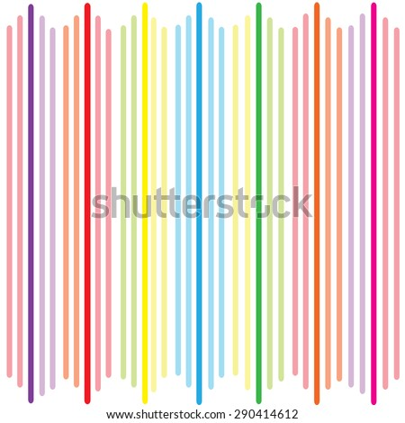 line colorful background abstract vector illustrator EPS10 - stock vector