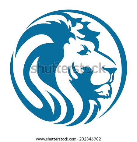 Lion Head Stock Images, Royalty-Free Images & Vectors | Shutterstock