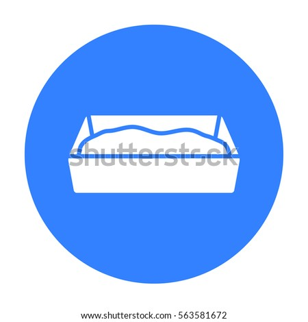 Cat Litter Box Stock Photos, Royalty-Free Images & Vectors ...