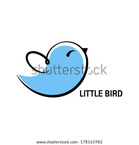 little bird icon