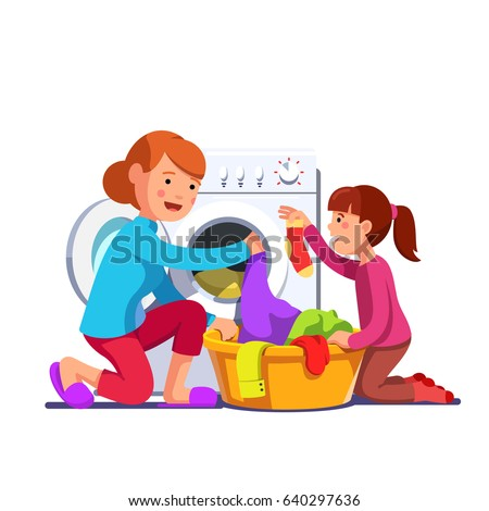 Chores Stock Images, Royalty-Free Images & Vectors ...