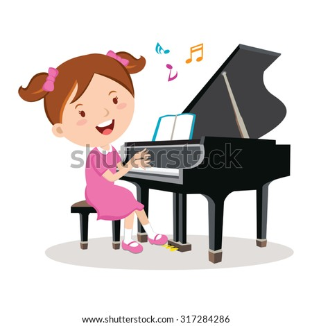 how to teach little kids piano