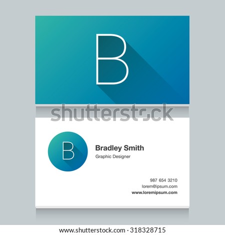 Logo alphabet letter b business card stock vector hd royalty free logo alphabet letter b business card stock vector hd royalty free 318328715 shutterstock thecheapjerseys Gallery