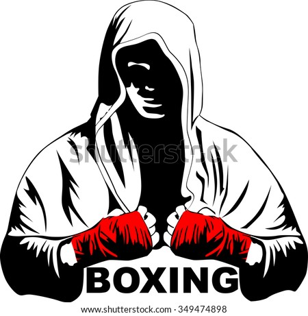 Ring De Boxeo Vector