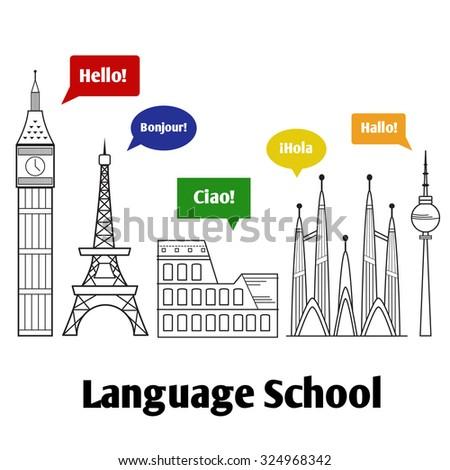 Various - Language Of Dreams