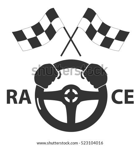 Start Flag Cliparts additionally Royalty Free Stock Photography Single Checkered Flag Waving Above Image18586337 additionally Go Kart furthermore Black And White Checked Racing Flag Vector Illustration Vector 2768880 additionally Pinkes Auto Bildauto Pixxwomen Auto. on stock illustration checkered flag racing vector clip
