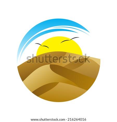 Desert Sand Dunes Stock Photos, Royalty-Free Images ...