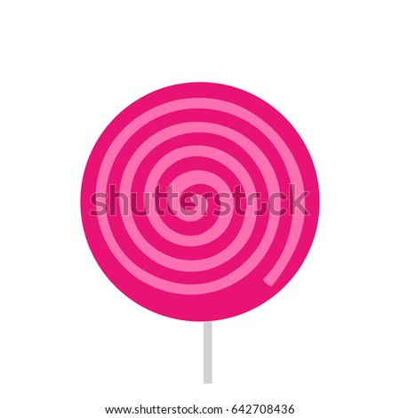lollipop icon