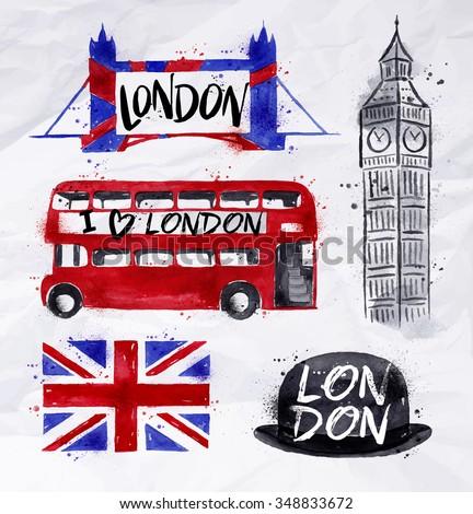 london bus stock vectors amp vector clip art shutterstock