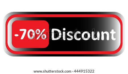 Long icon dlack discount 70