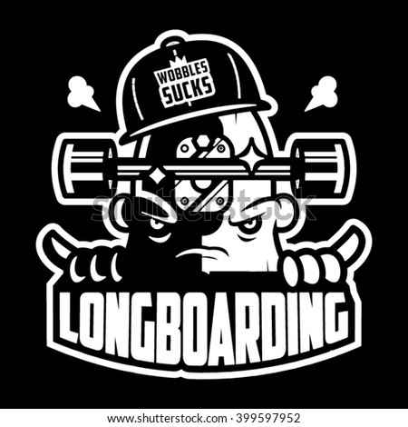 cool longboard logos wwwpixsharkcom images galleries