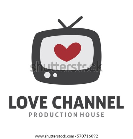 Love channel logo