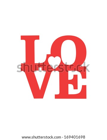 Love happy valentines day card font 169401698 love happy valentines day card font type voltagebd Choice Image