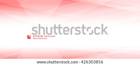LowPoly Trendy Banner with copyspace. Vector illustration. Used opacity layers - stock vector