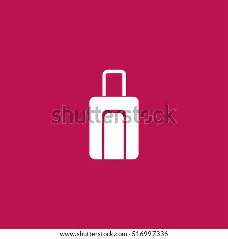 Luggage Icon Stock Images, Royalty-Free Images & Vectors ...