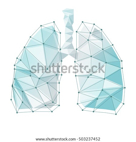 Lung cancer breathing exercise