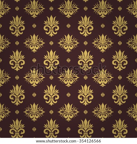 vintage floral brown css html shades of brown stock vectors vector clip