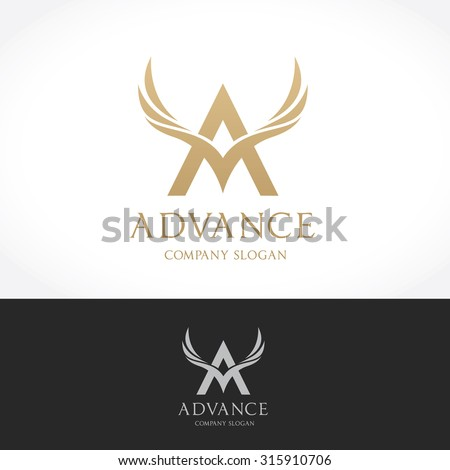 Luxury Vintage, Crests logo collection. Business sign, identity for Restaurant, Royalty, Boutique, Hotel, Heraldic, Fashion ,Real estate,Resort,King, tattoo,Auctions,Vector logo - stock vector