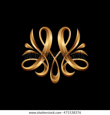 Monogram Stock Images Royalty Free Images Amp Vectors