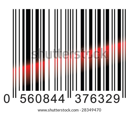 Made in China (Barcode scaning).