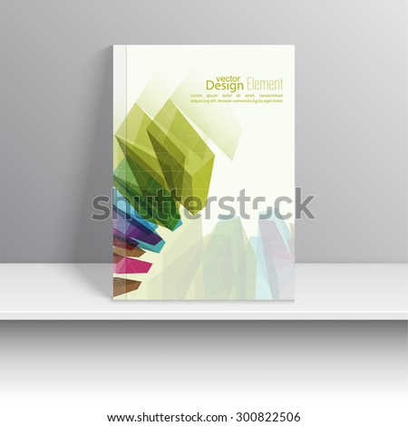 Book Report or Story Elements Templates Flipbook  Newspaper     casey spencer design