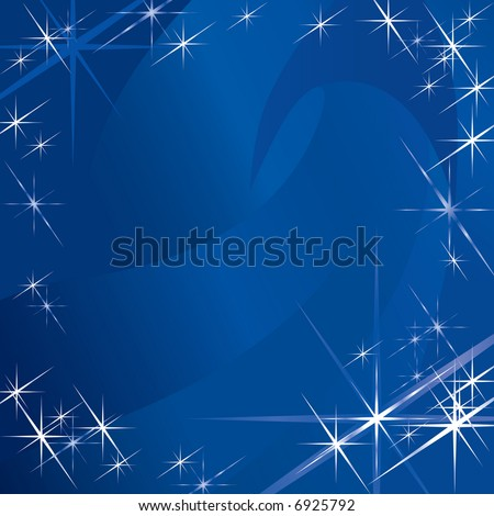 Magic Background (vector). In the gallery also available XXL jpeg image made from this vector - stock vector