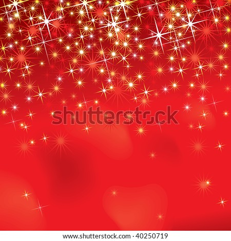 Magic Background (vector). In the gallery also available XXL jpeg version of this image - stock vector