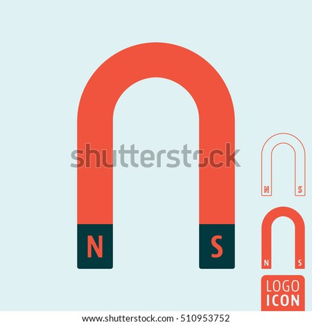 Red Tunnel Icon Stock Vector 525895492 - Shutterstock