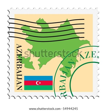mail to/from Azerbaijan