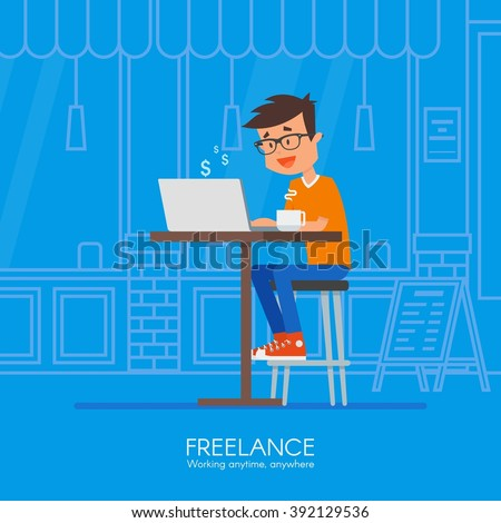 Freelance Stock Images, Royalty-Free Images & Vectors | Shutterstock
