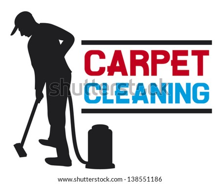 Carpet Cleaning Stock Images Royalty Free Images