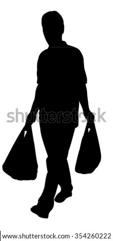 Plastic Carry Bag Stock Images, Royalty-Free Images & Vectors ...