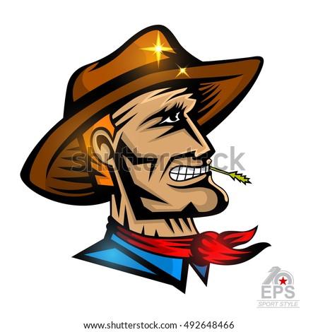 Colonial American Patriot Hat Graphic Vector Stock Vector ...