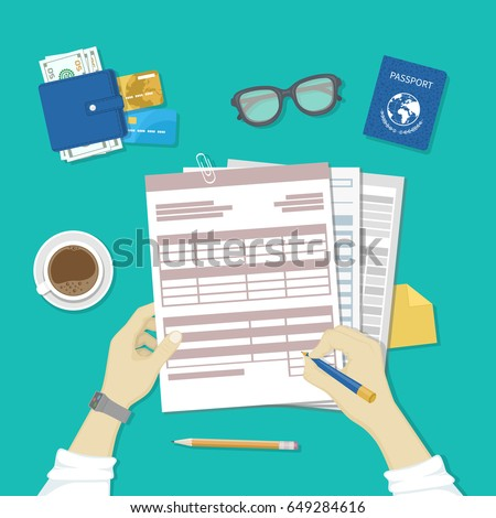 Forms Stock Images RoyaltyFree Images  Vectors  Shutterstock