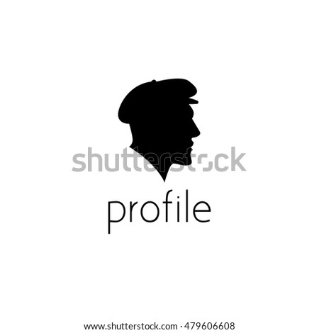 graphic design profile picture