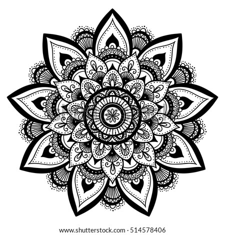 adult coloring pages stock photos royalty free images vectors shutterstock. Black Bedroom Furniture Sets. Home Design Ideas